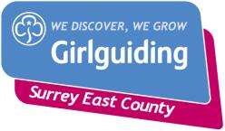 Girl Guiding Surrey East